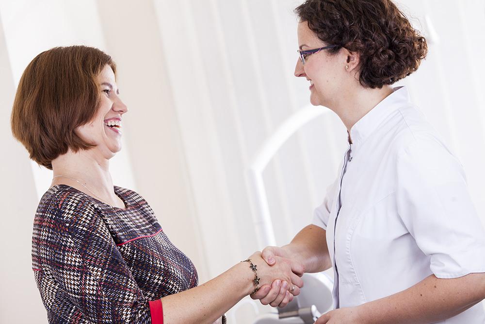 Ortodoncja dla pacjentów
