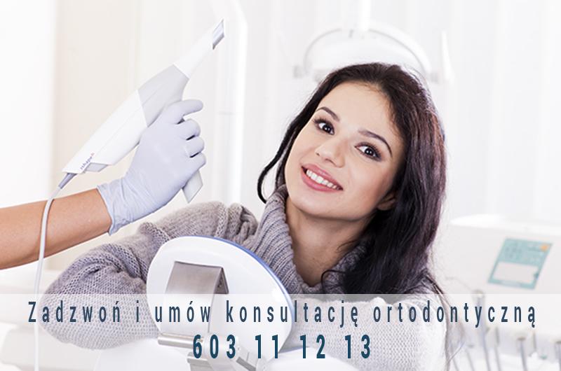 ortodoncja cyfrowa