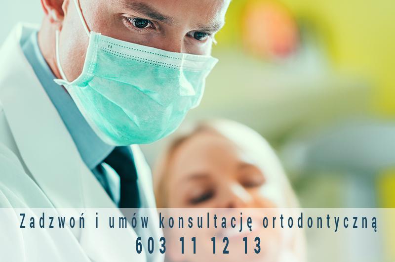 minimplanty konsultacja ortodontyczna