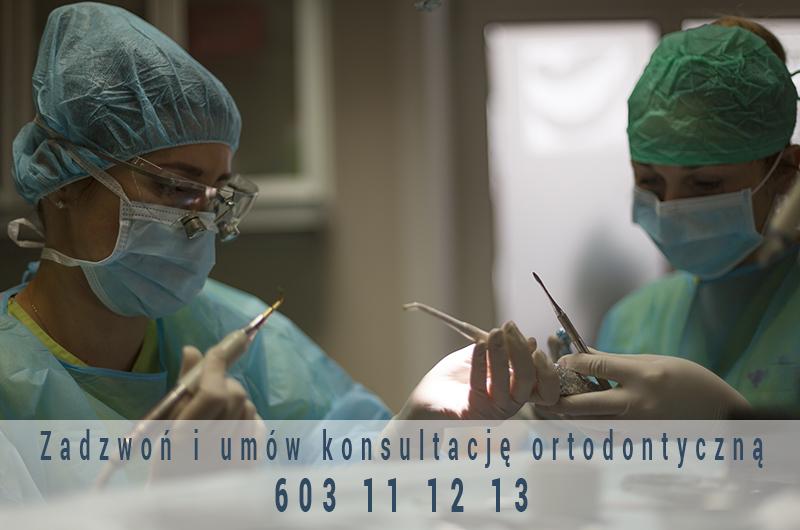 Ortodoncja ortognatyka